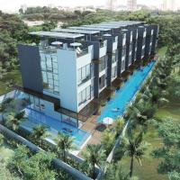 General - SURIN VILLAS - Singapore Private Residential Landed Housing